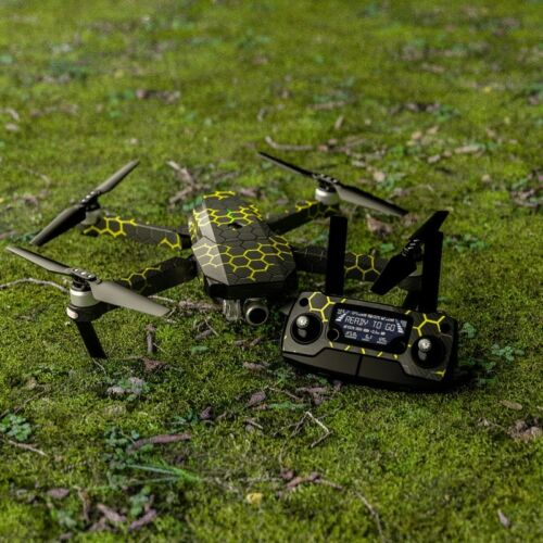 EXO Wasp by Drone Squadron DJI Mavic Pro Wrap Sticker Skin Decal
