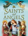 Saints and Angels Llewellyn Claire 0753455889