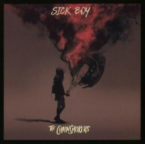 The-chainsmokers-Sick-Boy-CD-NUOVO