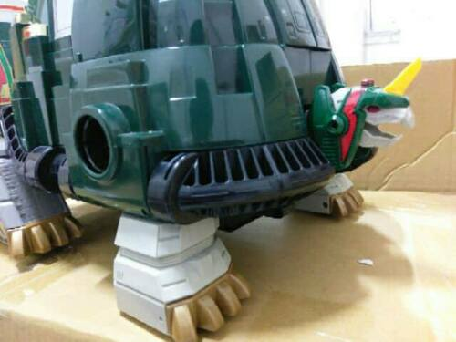 DX thunderzord Tor The shuttlezord shuttle megazord horn part /<POWER RANGERS/>
