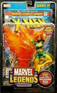 Marvel-Legends-Phoenix-PVC-Figur-16cm-Toy-Biz