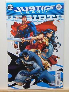 Justice-League-Rebirth-1-Variant-Edition-D-C-Universe-Comics-CB5052