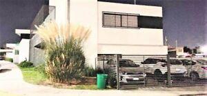 Casa Renta Loma Dorada IDEAL OFICINA Privada 4 Privados 4 Baños 8 Est Paneles Solares Factura. T1