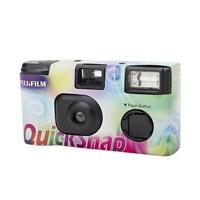 Fujifilm Quicksnap Flash 27 35mm Einwegkamera
