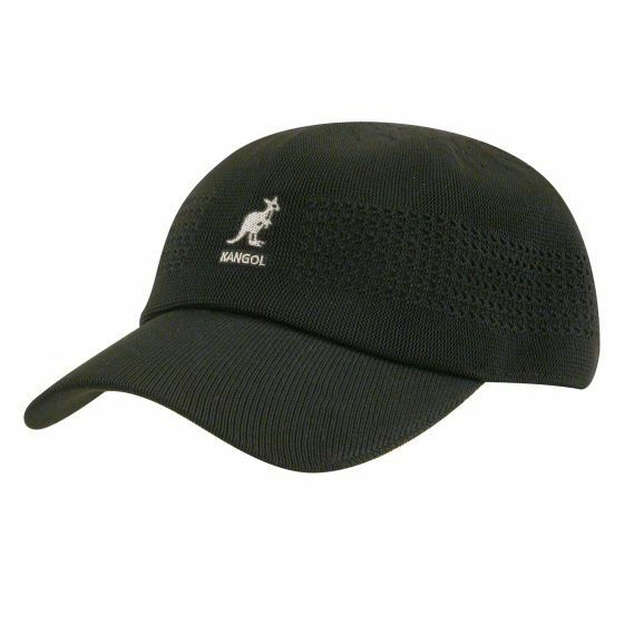 97e2273533d Kangol Men s Tropic Vent Air Space Cap Black Large for sale online ...