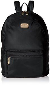 6617250782426 MICHAEL KORS JET SET Lightweight LG NYLON Backpack Tote Handbag Purs ...