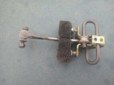 DuraGo 29512400 Front Bearing Module