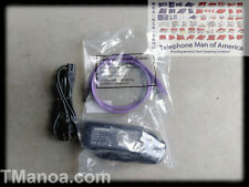 Avaya Ip Office Expansion Module Power Supply 700210792 Amp Shielded Cable