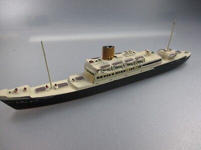 """100% Vero Wiking: Nave Modello 18000 Tsl Nave Passeggeri """"gneisenau"""" (nh28)-modell 18000 Brt Passagierschiff """"gneisenau"""" (nh28) It-it Mostra Il Titolo Originale"""
