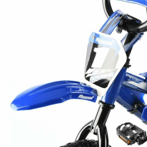 Moto Bike Kids Children Boys Bike Bicycle 12/'/' 16/'/' Inch Steel Frame Stabilisers