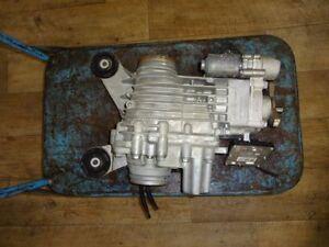 Audi A3 8V VW Golf 7 2.0 TSI TDI Differential Hinterachsgetriebe RUU 0CQ525010J