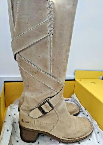 Dr Martens womens Dana knee high boots, 8.5 (40)