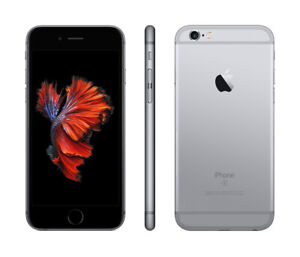 iPhone-6S-32GB-Space-Gray-Black-Straight-Talk-amp-Total-Wireless-SIM-amp-Warranty