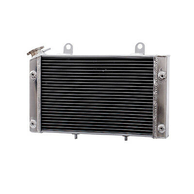 Aluminum radiator for Yamaha Rhino 700 2008 2009 2011 08 09 11