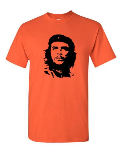 Che Guevara T Shirt Iconic retro tee