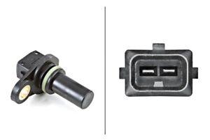 RPM Speed Sensor 12V HELLA Fits VW AUDI Bora Corrado Flight Golf Mk3 086927321