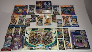 42-Pokemon-Packs-Spring-2018-Collector-Chest-amp-Collection-Boxes-Evolutions-Pks
