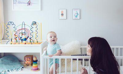 Nursery Essentials for Less