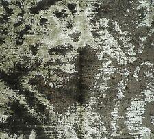 DESIGNERS GUILD Morel Velvet Brown Taupe New Remnant