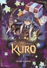 Shoulder-a-Coffin Kuro: Vol. 5 by Satoko Kiyuduki (Paperback, 2016)