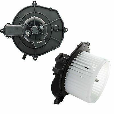 Heater Fan Genuine DENSO OE Fan DEA09043 DENSO Interior Cabin Blower