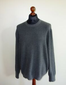 Patagonia-Mens-Sweater-Jumper-65-Cotton-35-Polyester-Size-XL