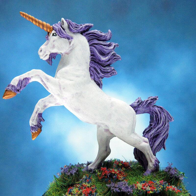 Pintado Reaper Miniature starmane Unicornio