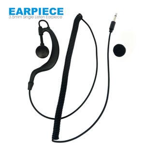 Walkie-Talkie-Headset-3-5mm-Single-Listen-Earpiece-Used-for-Speaker-Mic-Radio