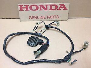 99 04 honda trx 400ex 400 ex engine motor ignition starter wiringimage is loading 99 04 honda trx 400ex 400 ex engine
