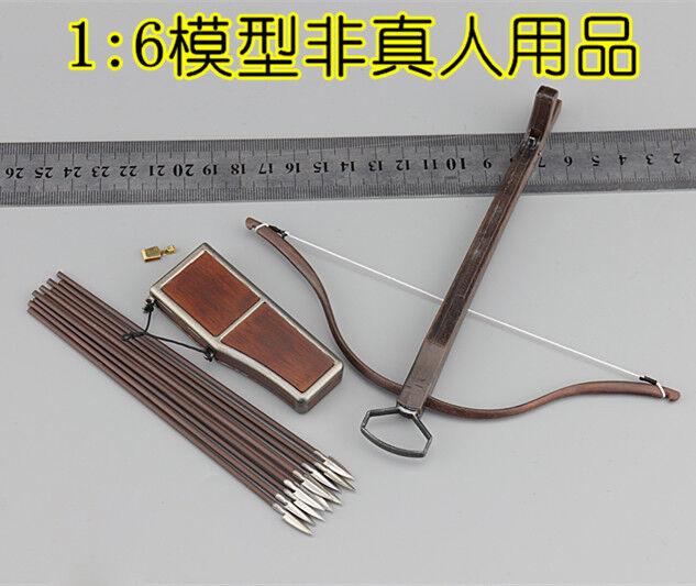 Klg 1 6th kq001 der song - dynastie archert armbrust - pfeil - modell  männliche figur