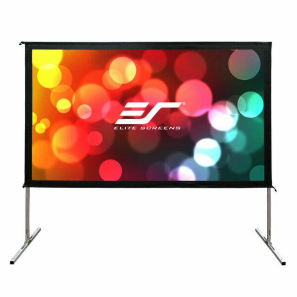 Elite Screens Yard Master 2 Dual Series Outdoor Projector ...
