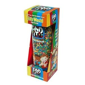 Find It Games Kids Version The Original Hidden Object Search