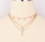 Fashion-Chain-Necklace-Pendant-Jewelry-Charm-Women-Party-Accessories-Necklaces thumbnail 137