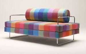 Divano letto trasformabile design moderno mod. BLITZ biesse poltrone ...
