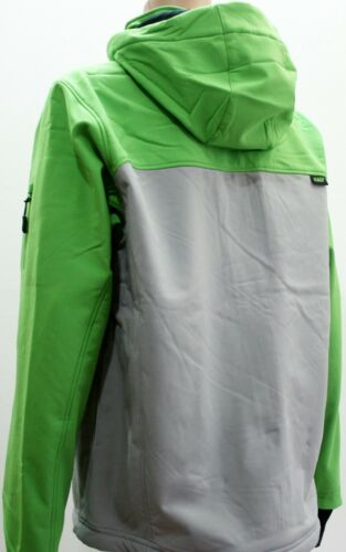 Kast Extreme Fishing Gear Boost Technical Fishing Jacket Green Large NWT