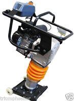 6.5hp tamping tamper rammer Jumping Jack plate Compactor walker wacker gas