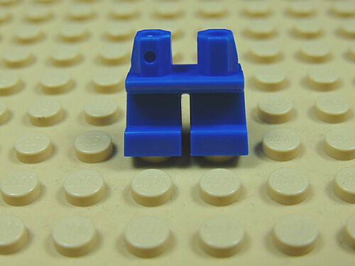 4 LEGO-MINIFIGURES SERIES NEW LEGS FOR THE LAWN GNOME FROM SERIES 4 RARE