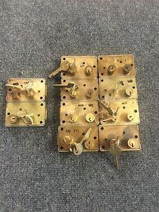 Yale-B201-Safe-Deposit-Box-Locks