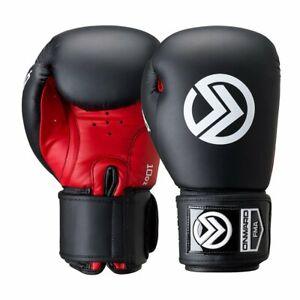 Onward carburant Version 1 GANTS DE BOXE-Boxing Gants D'entraînement Pour Hommes Et Femmes