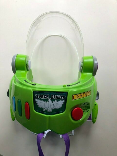 GDP86 Toy Story Disney Pixar 4 Buzz Lightyear Space Ranger Armor with Jet Pack