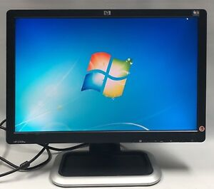 MONITOR HP L1908W WINDOWS 7 DRIVER