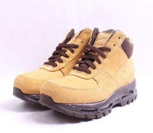 Nike Air Max Goadome Gs 311567 700 Acg Boot Haystack Big Kid Sz