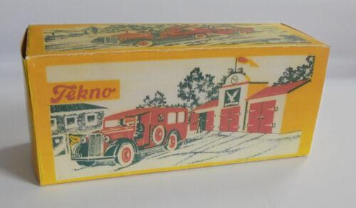 REPRO BOX Tekno 351 Falck-SERIE Ambulance