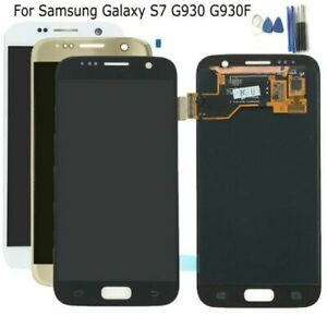 For-Samsung-Galaxy-S7-SM-G930F-LCD-Display-Touch-Screen-Digitizer-Replace-Parts
