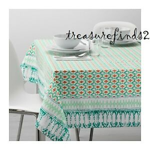 Superbe Image Is Loading IKEA Tablecloth 57 X 94 034 SOMMAR 2017