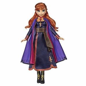 Disney-Frozen-Singing-Anna-Fashion-Doll-with-Music-Wearing-a-Purple-Dress