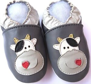 soft-sole-baby-leather-shoes-cow-grey-18-24-m-minishoezoo-gift