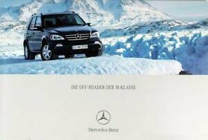 Mercedes-Benz-Prospekt-brochure-Off-Roader-der-M-Klasse-12-2001
