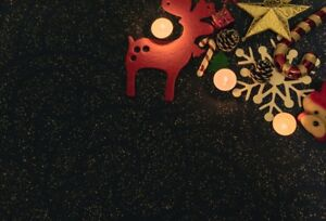 Details About Christmas Deer Backdrop Black Background 7x5ft Vinyl Photography Studio Prop Diy
