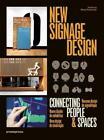 New Signage Design von Wang Shaoqiang (2015, Gebundene Ausgabe)